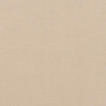 コットン×無地(ライトベージュ)×ブロード サムネイル1