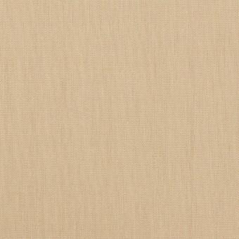 【150cmカット】コットン&テンセル×無地(ベージュ)×ブロード_全3色