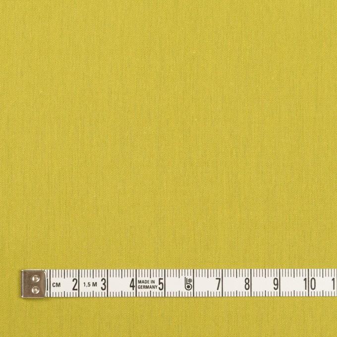 コットン&テンセル×無地(アボカド)×ブロード_全3色 イメージ4