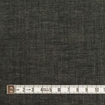 コットン×無地(ブラック)×ボイル サムネイル4