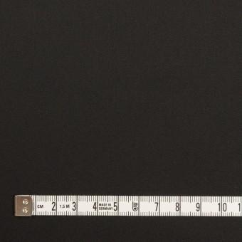コットン&レーヨン×無地(ブラック)×サテン サムネイル4