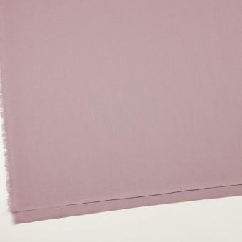 コットン&シルク×無地(グレイッシュピンク)×サージ_全4色 サムネイル2