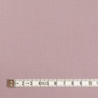 コットン&シルク×無地(グレイッシュピンク)×サージ_全4色 サムネイル4