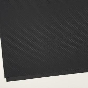 ポリエステル×ドット(ブラック)×タフタジャガード サムネイル2