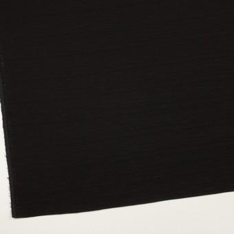 ポリエステル×無地(ブラック)×ジャガード サムネイル2