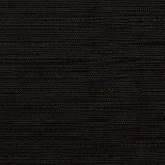ポリエステル×無地(ブラック)×ジャガード サムネイル1