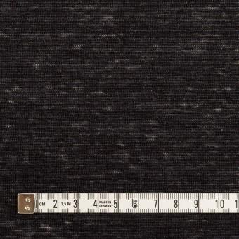 リネン×無地(ダークネイビー)×天竺ニット_全4色 サムネイル4