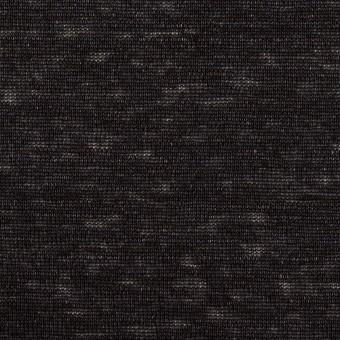 リネン×無地(ダークネイビー)×天竺ニット_全4色 サムネイル1