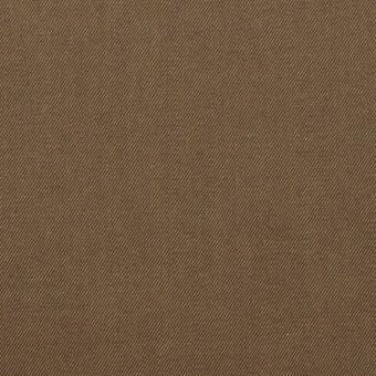 コットン×無地(アッシュブラウン)×シャンブレー・ギャバジン サムネイル1