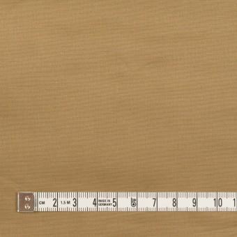 ポリエステル&コットン×無地(オークル)×ブロード(パラフィン加工)_全2色 サムネイル4