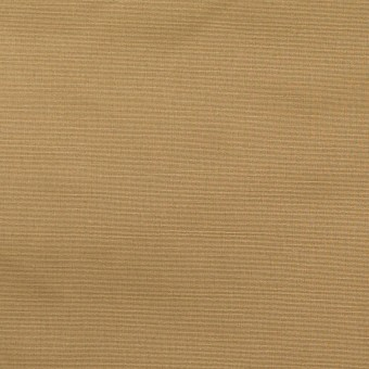 ポリエステル&コットン×無地(オークル)×ブロード(パラフィン加工)_全2色 サムネイル1