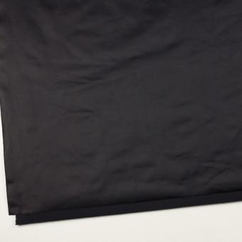 ポリエステル&コットン×無地(ダークネイビー)×ブロード(パラフィン加工)_全2色 サムネイル2