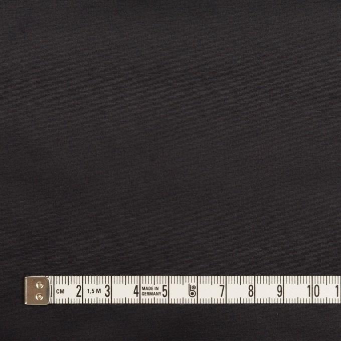 ポリエステル&コットン×無地(ダークネイビー)×ブロード(パラフィン加工)_全2色 イメージ4