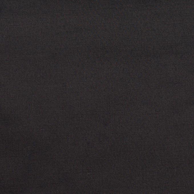 ポリエステル&コットン×無地(ダークネイビー)×ブロード(パラフィン加工)_全2色 イメージ1