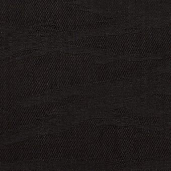 コットン×迷彩(チャコールブラック)×ジャガード