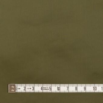 ナイロン×無地(カーキグリーン)×形状記憶タフタ_全2色 サムネイル4
