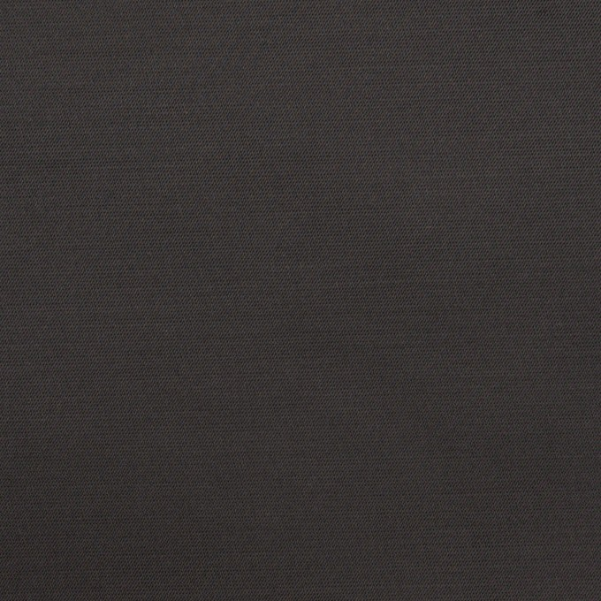 ナイロン&コットン混×無地(ダークネイビー)×サテンストレッチ_全2色 イメージ1