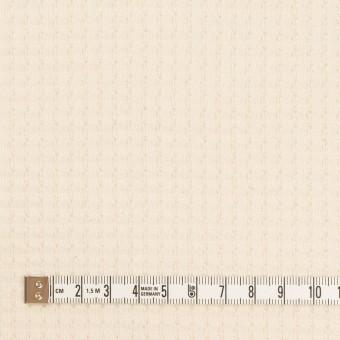 コットン×無地(キナリ)×Wニット_全3色 サムネイル4