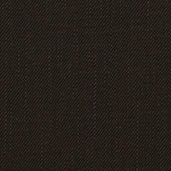 コットン×無地(チャコールブラック)×セルビッチ・デニム(13.5oz)