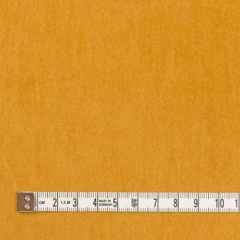 コットン×無地(マスタード)×ベッチンワッシャー_全5色 サムネイル4