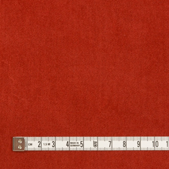 コットン×無地(トマト)×ベッチンワッシャー_全5色 イメージ4