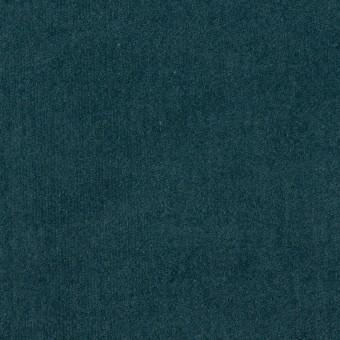 コットン×無地(インクブルー)×ベッチンワッシャー_全5色 サムネイル1