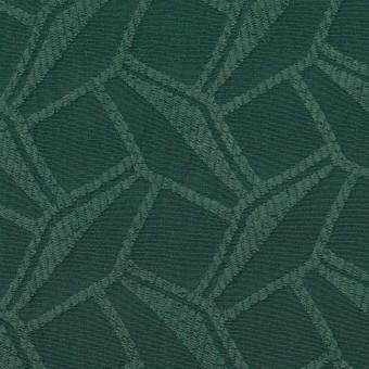 コットン&ポリエステル混×幾何学模様(バルビゾン)×ファイユジャガード・ストレッチ サムネイル1