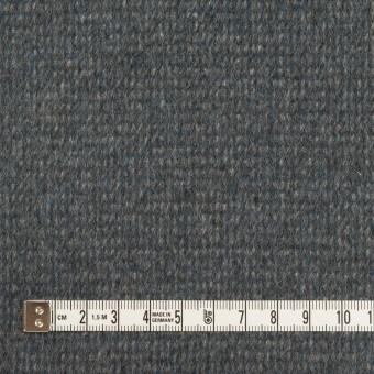 ウール×ミックス(ブルーグレー)×ビーバー サムネイル4