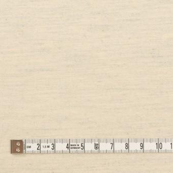 コットン&ポリウレタン×ミックス(キナリ&グレー)×フランネル サムネイル4