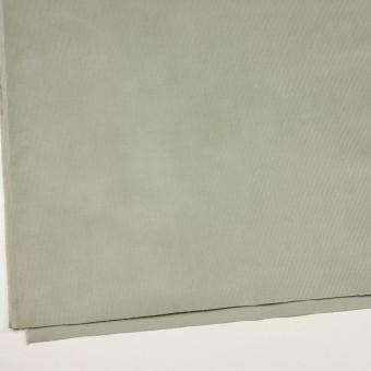 コットン&ポリウレタン×無地(セージグリーン)×細コーデュロイ・ストレッチ サムネイル2