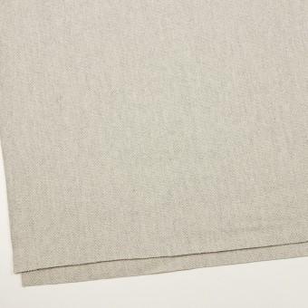 ウール&アンゴラ×ミックス(ライトグレー)×斜子織_全4色 サムネイル2