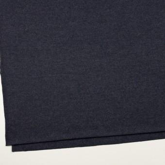 ウール&ナイロン×無地(アッシュネイビー)×圧縮ニット_全2色 サムネイル2