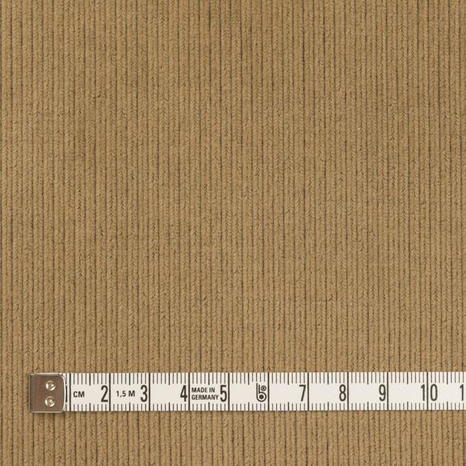 コットン×無地(ジンジャー)×中細コーデュロイ_全4色 イメージ4