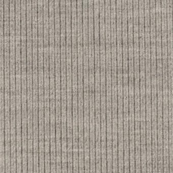 コットン×無地(スチールグレー)×中細コーデュロイ_全4色 サムネイル1