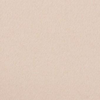 ウール×無地(ローズミスト)×ソフトメルトン サムネイル1