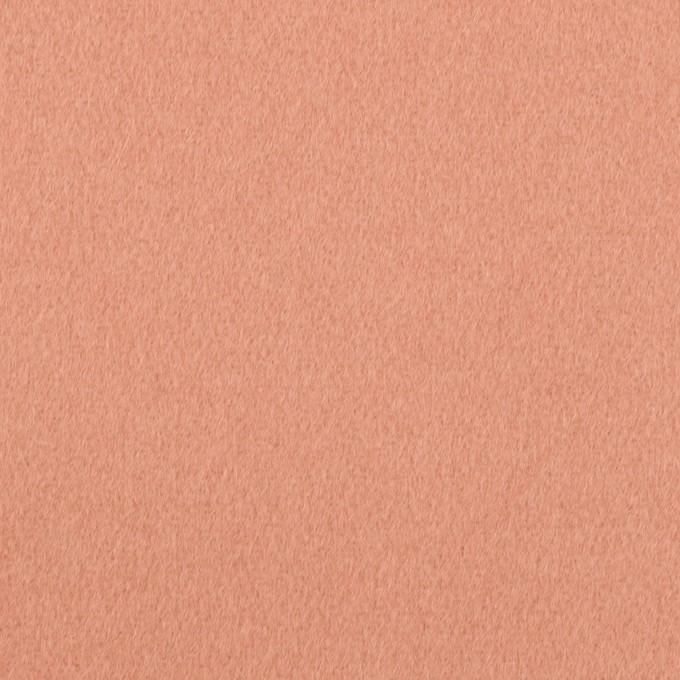 ウール×無地(ウィンターローズ)×フラノ(フランネル) イメージ1