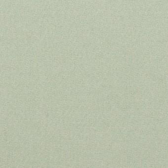 ウール×無地(アトモスグリーン)×フラノ(フランネル)