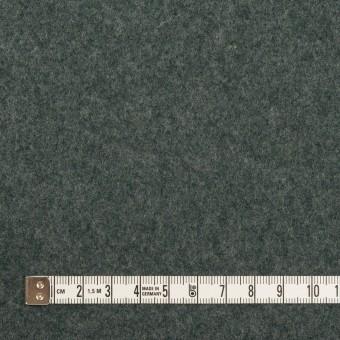 ウール×無地(バルビゾン)×メルトン サムネイル4