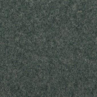 ウール×無地(バルビゾン)×メルトン サムネイル1