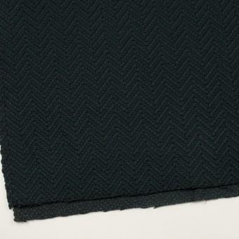 アクリル&ポリエステル混×無地(バルビゾン)×斜子織_全2色 サムネイル2