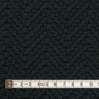 アクリル&ポリエステル混×無地(バルビゾン)×斜子織_全2色 サムネイル4