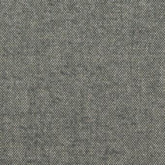 コットン&ポリウレタン×無地(チャコールグレー)×オックスフォード・ストレッチ サムネイル1