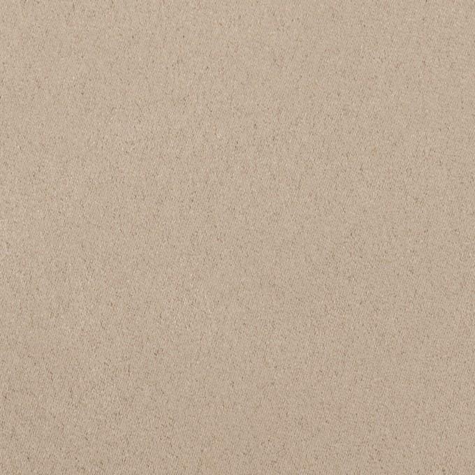 ポリエステル×無地(オイスター)×スエードかわり織_全4色 イメージ1