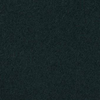 ウール×無地(バルビゾンブルー)×ソフトメルトン