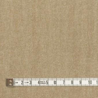 コットン×無地(カーキベージュ)×フランネル サムネイル4