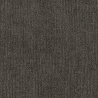 コットン×無地(チャコールグレー)×細コーデュロイ サムネイル1