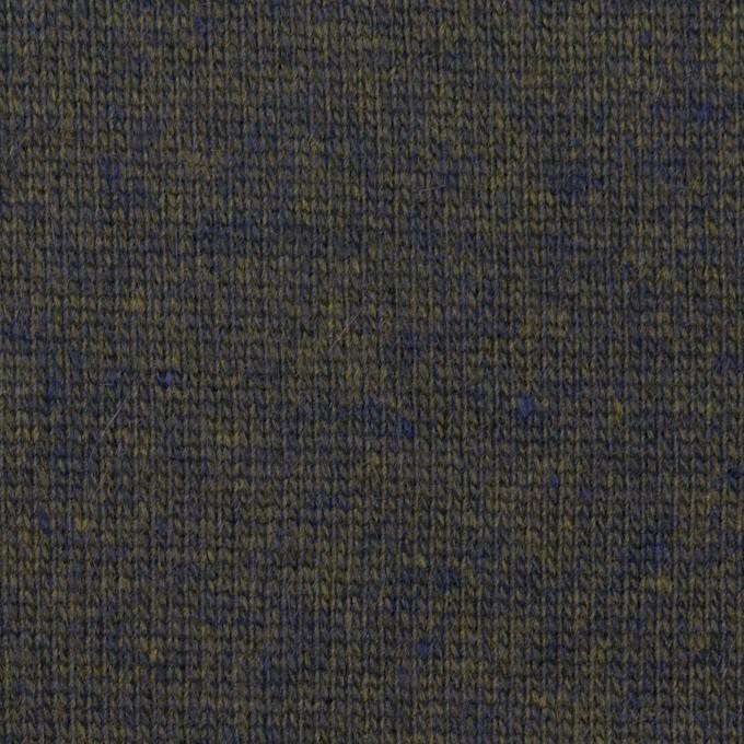ウール&アクリル×無地(バルビゾン)×天竺ニット_全2色 イメージ1