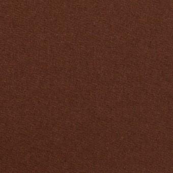 ウール×無地(ブラウン)×フラノ(フランネル) サムネイル1