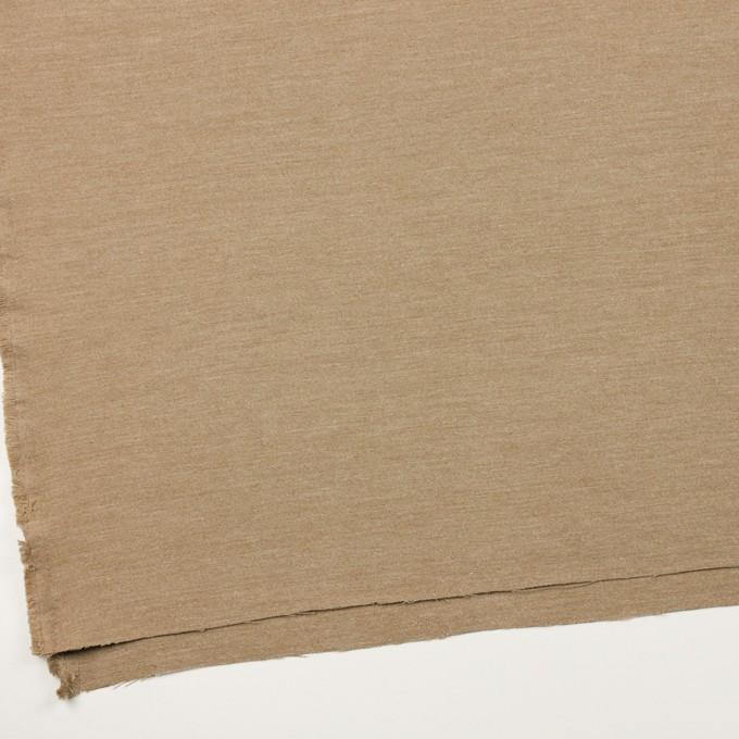 コットン×無地(ビスケット)×二重織 イメージ2