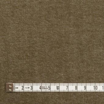 コットン×無地(オリーブ)×斜子織 サムネイル4